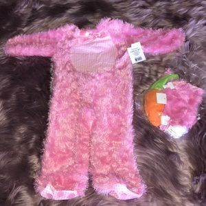 Other - 🆕Pink Rabbit Costume